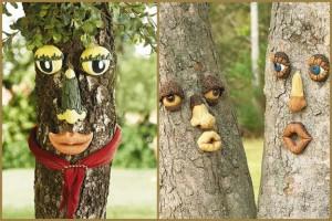 поделки из дерева1и