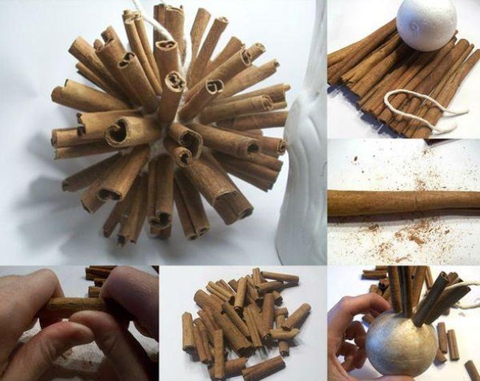 Игрушки для украшения дома