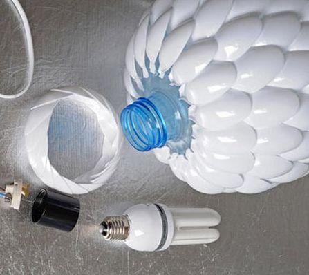 Как сделать снеговика из подручных материалов своими руками