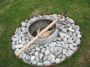 reuse-washing-machine-firepit-BBQ