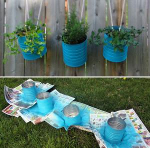 macetas-colgantes-latas-jardin-muy-ingenioso-2