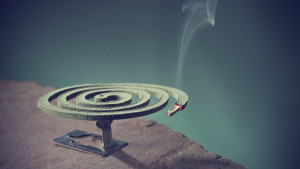 mosquito-coil